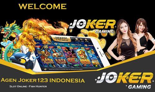 Cara Daftar Akun Slot Joker123 Di Situs Agen Judi Terpercaya